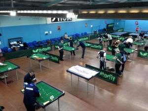 UK and Ireland Team Championship